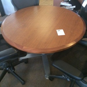Used Tables, Round , Rectangle, Race Track, Conference