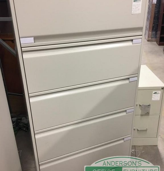 36 Knoll Lateral File